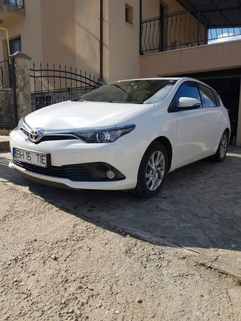 Toyota auris euro 6 1.4 diesel