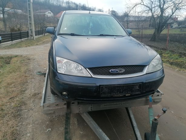 Piese pt ford mondeo