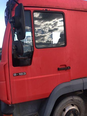 USA camion Man