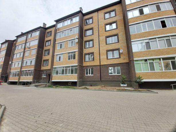 Большая квартира 140 кв.м. на 3 этаже