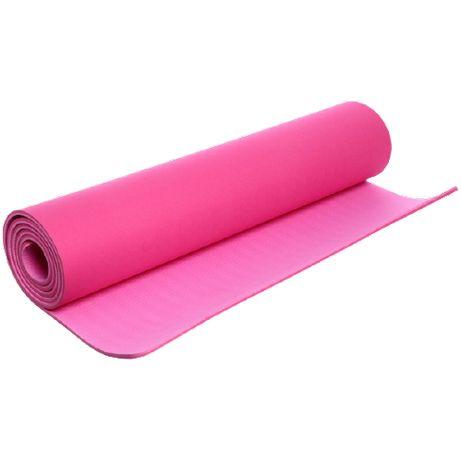 Коврик для йоги и фитнеса, йогамат, оригинал, сумочка в подарок