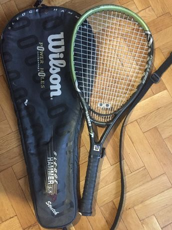 Тенис ракети