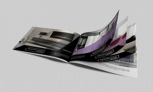 Ofer servicii de Graphic Design pentru mediul ONLINE sau OFFLINE