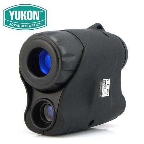 Night Vision Yukon Spirit Black 2x24