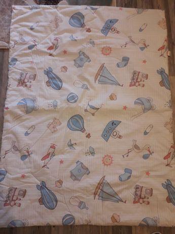 Обиколници за детско легло