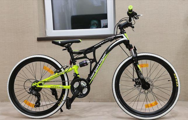 Biciclete deosebite MTB X6, roata 26/24. Germania