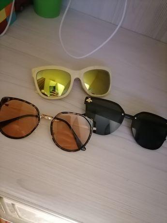 Слънчеви очила дамски чисто нови