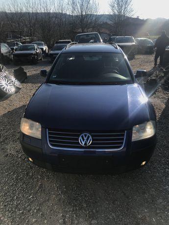 Фолксваген пасат б5.5/Volkswagen passat b5.5 2.0i 150p.s НА ЧАСТИ