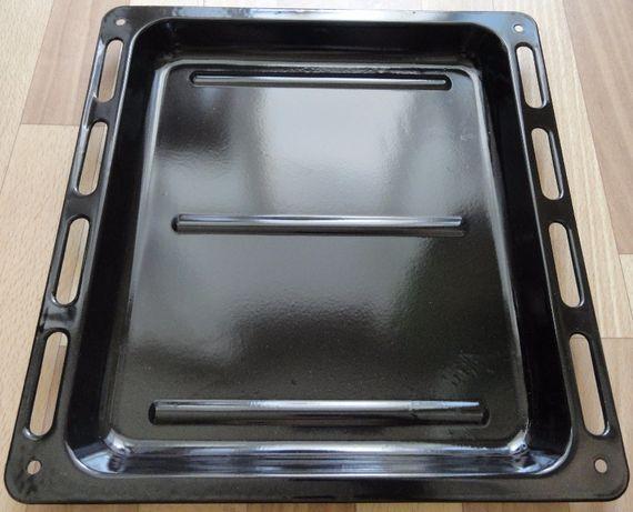 Противень духовки 36,5*45,5 см, глубина 3 см (№5)