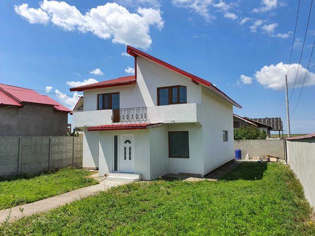 Casa Sat Costi - P+1 - 180mp - 485mp teren - toate utilitatile