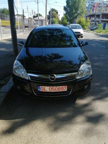 Vand Opel Astra H 2008 1.7 Diesel