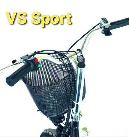 Скутер на ток • ВС Спорт • Семеен скутер