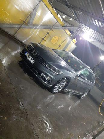 Vând sau schimb Volkswagen Passat B8  R line