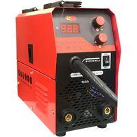 MIGMAGMMA за заваряване без газ с тръбнофлюсова тте