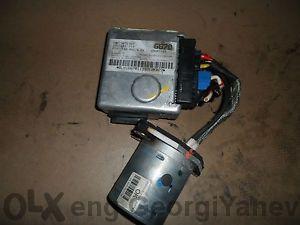 Ремонт електрическа хидравлика фиат пунто Мк2