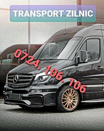 Transport Zilnic Persoane Auto Direct la Adresa Germania Belgia Olanda