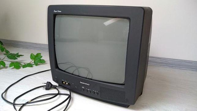 Мини телевизор рабочии
