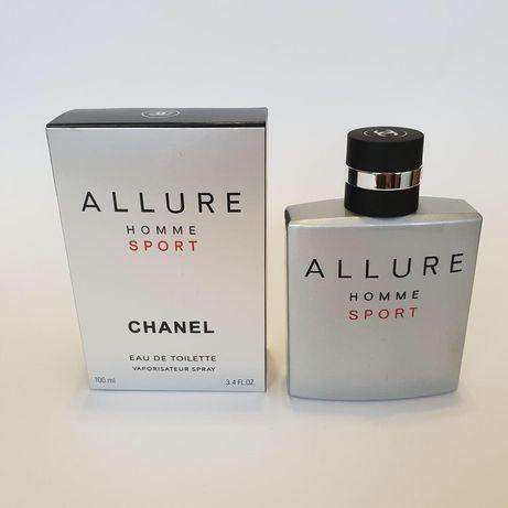 Chanel Allure HommeSport. Новый запечатан