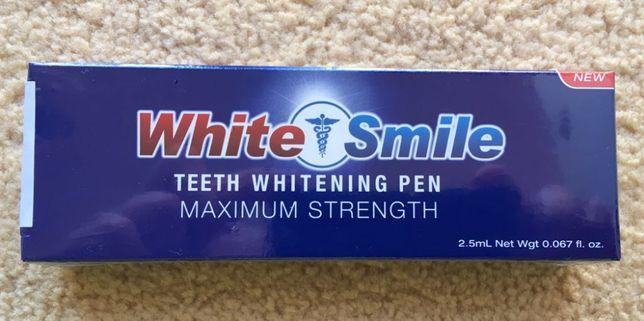 Gel pentru albit dintii