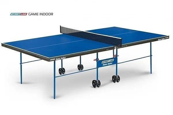 Теннисный стол Start Lain