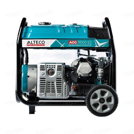 Бензиновый генератор ALTECO AGG-11000 Е2