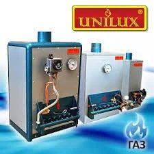 UNILUX напольный газовый котел