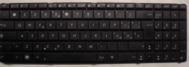 Tastatura Laptop Asus X54H CODE: 04GN0K1KIT00-6