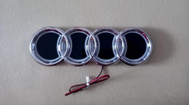 Vând siglă led Audi