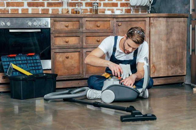 Ремонт пылесоса утюга микроволновок блендер мастер на дом сервис центр
