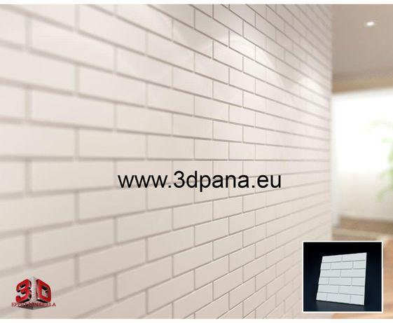3D ПАНЕЛИ, декоративни облицовки за стени и тавани, пана №009