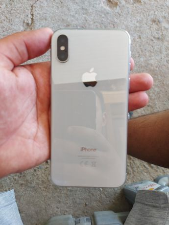 Iphone X белый 64 гб