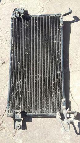 радиатор кондиционера автокружка печка ВАЗ 15
