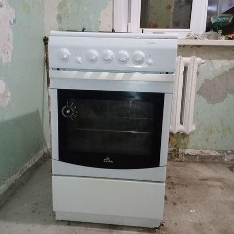 Продам газовую плиту в рабочем состоянии