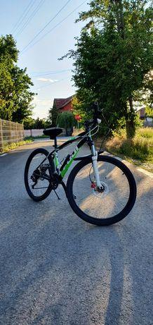 Vand/schimb Bicicleta Fuji Nevada 2.0