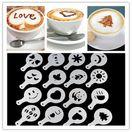 Шаблони за декорация на кафе