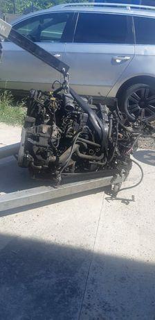Vand motor Land Rover 2.0
