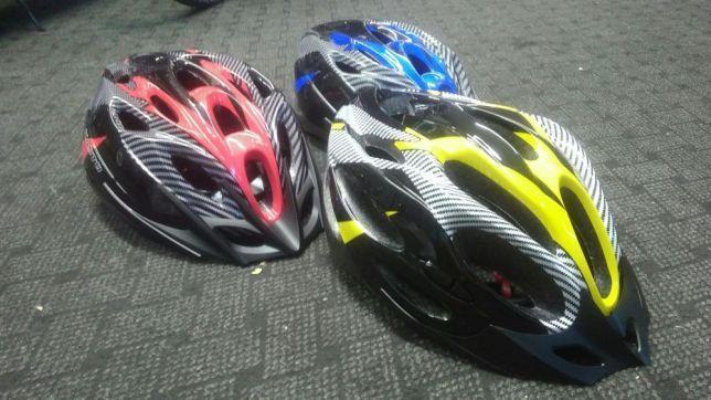 Вело-шлема.