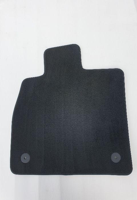 Covorase / Presuri auto din mocheta de calitate originale Audi TT 8S