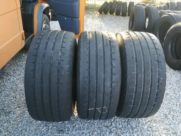 Гуми за ремарке R19.5 425/55 Dunlop SP241 160J DOT2716 made in Japan