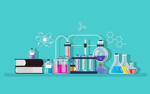 Уроци по Химия-подготовка за МУ София