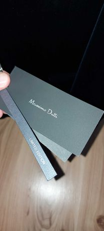 Massimo Dutti Limited Edition