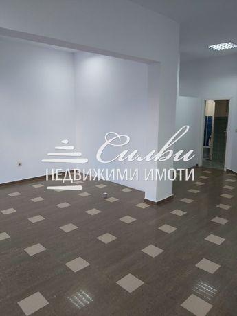 Търговско помещение с обща площ 49 кв.м. - ЦЕНТЪР