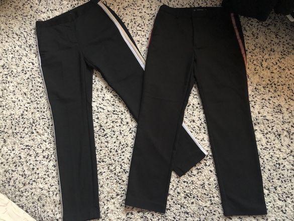 Нови дамски панталони ZARA S размери