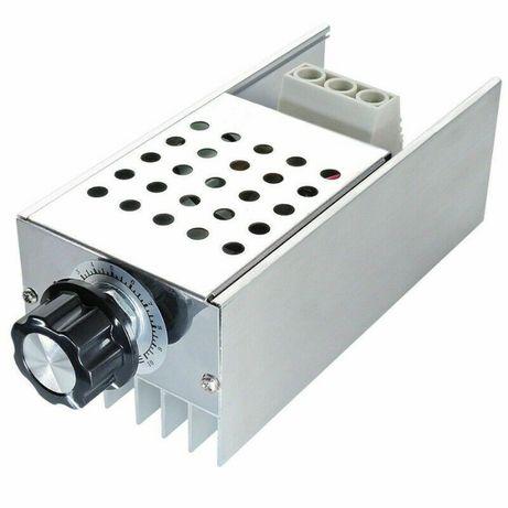 Regulator turatie motor curent alternativ10000W 220V Variator tensiune