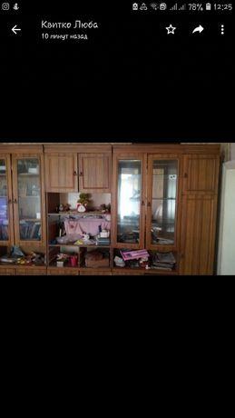 Сервант(гостинный шкаф или стенка)