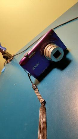 Aparat foto Nikon Coolpix S3300 16MP