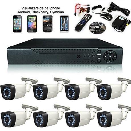 Montaj camere video // montări camere supraveghere