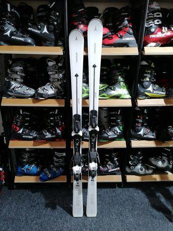 Schiuri ski Atomic Cloud Select 161,168 cm