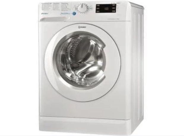 Стиральная машина Indesit BWSE 71252 L B 1 White