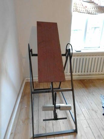 Тренажёр для спины при грыжи в позвоночнике